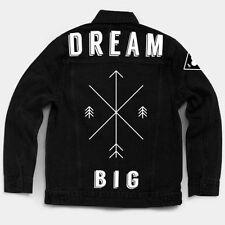 Regular Size Punk Coats & Jackets for Women