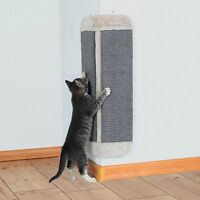 Large Corner Trixie Cat Scratching Boards For Corners Of A Walls