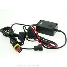 Winkel Mini USB Motorrad Batterie Ladegerät Für TomTom GPS Navi