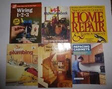 11 Lot Homesteading Self Reliance Farm,Cabinets,Home Repair,Wiring,Ducks,Canning