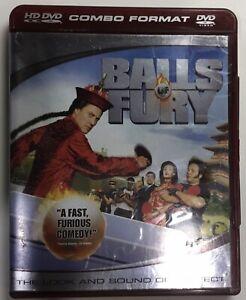 Balls Of Fury (HD DVD,2007)