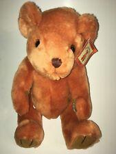 "Toy Parade Birthstone Bear November Topaz NEW 13"" Plush Stuffed Animal"