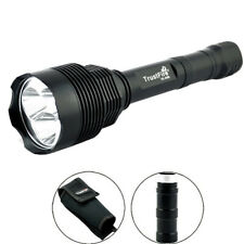 Genuine Trustfire 3T6 Tactical LED Flashlight 3x CREE L2 Detachable 18650 Torch