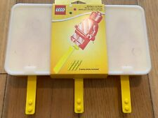 NEW Lego Minifigure Ice Lollipop Popsicle Mould Tray 4536877