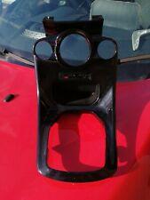 Ford Fiesta MK7 St 2012-2017 Heater Surround Trim C1BB-18D422-FCW gloss Black