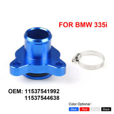 Water Hose Fitting Replacement OEM 11537541992 11537544638 For BMW N53 335i 335