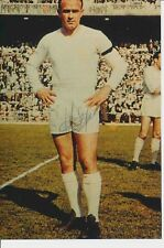 Alfredo Di Stefano † 2014  Real Madrid  Fußball original signiert 378185