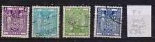 ! New Zealand 1967.  Stamp. YT#FP70/73. €30.00!
