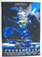 N.E. (New Flesh) – Prometheus Print Poster mondo Alien Aliens