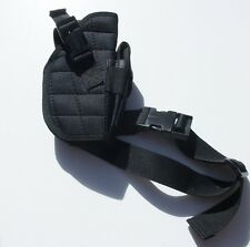 Thigh Holster lightweight, for Glock, HK USP, Browning High power etc