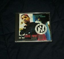Jazzy Jeff & Fresh Prince Will Smith Code Red CD