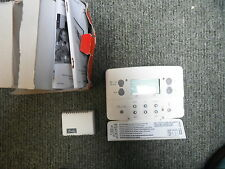 Danfoss Room White Thermostats
