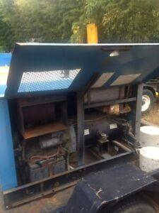 Miller 400 amp diesel welder $4200 local pickup
