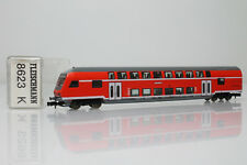 N 1:160 Fleischmann 8623 k coche piloto DB vagon pasajeros