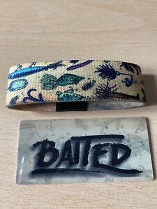 Zox Wristband - Baited - Medium