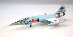 DeAgostini Japan Self Defense Force 1/100 Lockheed F-104 Starfighter - KV38