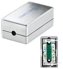 Cat.5e Netzwerk Verbindungsbox / Anschlussbox LSA Anschlussleisten STP geschirmt