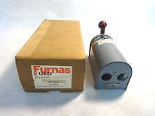 NEW IN BOX FURNAS J1068814 CAT. NO. 12657 2HP DRUM CONTROLLER