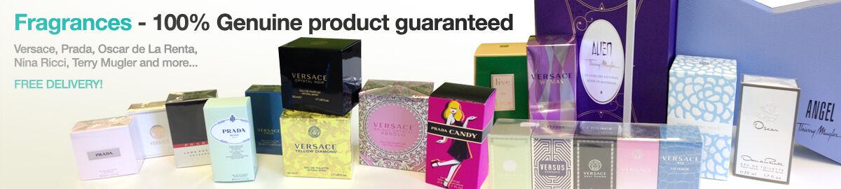 Festive Gifts & Fragrances