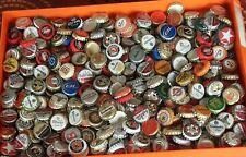 new lot 400  capsule biere ou soda kronkorken cervesa double et multiple