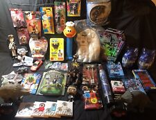 Toys & Collectibles Lot Transformers, SpongeBob, Power Rangers, Star Wars & More