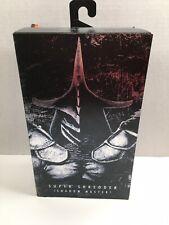 NECA Super Shredder Shadow Master TMNT II The Secret of the Ooze New Sealed