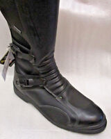 TCX Infinity GTX Black Leather Motorcycle Boots LAST TWO PAIRS RRP £249.99
