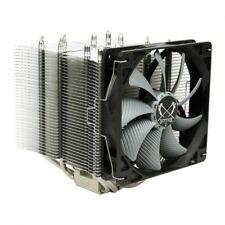 Scythe Ninja 4 Dissipatore per CPU 6 HeatpipeLGA 775 1150 51 1155 1366 AMD AM2 3