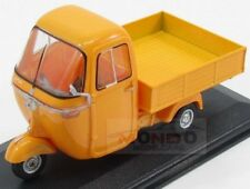 Piaggio Ape 500 1967 Yellow Italeri 1:32 IT76813Y