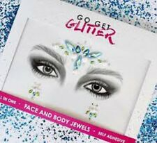 Go Get Glitter All In One Face And Body Jewels \ BN \ UK Seller