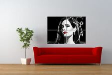 PHOTO MOVIE FILM CHARACTER AVA LORD EVA GREEN SIN CITY GIANT ART POSTER NOR0923