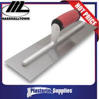 "Marshalltown Trowel 14""x4"" Finishing w/ Soft Grip Handle 11103"