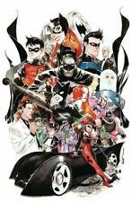 Batman The Adventures Continue #1-3   select Main & Variants DC   Comics 2020 NM