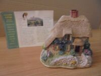 LILLIPUT LANE  - L2008 CALENDAR COTTAGE  - AMBERLEY, WEST SUSSEX + DEEDS