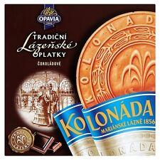 Czech Round Spa wafers - Spa-Wafern - Kolonada Lazenske oplatky - 5 packs