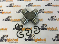 Land Rover Discovery 2 99-04 Front HD Propshaft Universal Joint 75mm 27mm Cups