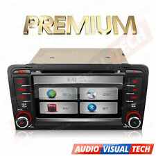 XTRONS Car Stereos & Head Units for A3