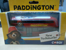 Corgi Bus CC89203 New Routemaster  Paddington 1/76