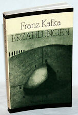 FRANZ KAFKA - Erzählungen