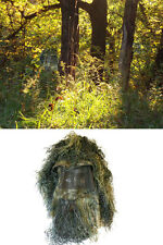 NEW SNIPER GHILLIE Hat Head + Shoulders Light Weight ( INFANTRY SAS COMMANDO SBS