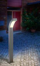 LED Lámpara de jardín camino Exterior pie 230V NUEVO