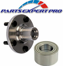 2005-2008 MAZDA 3 FRONT WHEEL HUB AND BEARING SET