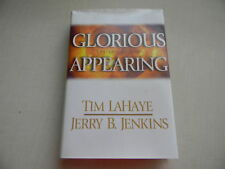 GLORIOUS APPEARING BY TIM LAHAYE & JERRY B. JENKINS