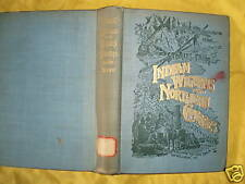 Stories from indian wigwams and Northern campfires by Egerton Ryerson young 1893