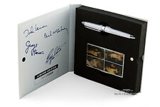 ACME The Beatles White Album Limited Edition Rollerball Pen & Card Case Set