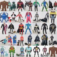 Batman & Superman Animated Action Figures [ MULTI-LISTING ] JLU Returns JLA DC
