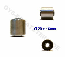 ENGINE MOUNT BUSHING 20X16MM 50CC GY6 4STROKE SCOOTER TAOTAO ROKETA VIP SUNL
