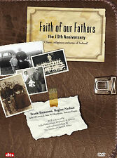 Faith Of Our Fathers: The 10th Anniversary | NEW SEALED DVD & BONUS CD