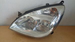 Citroen C5 Bj.01-04 Headlight Left 9632664880 89004485
