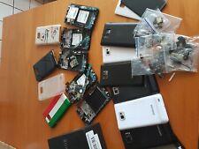 Cavo USB Cavo Di Ricarica Estensibile ROLL CAVO PER Samsung gt-e1270 e-2170